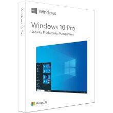 Microsoft Windows 10 Pro OEM   DVD   English   64-bit