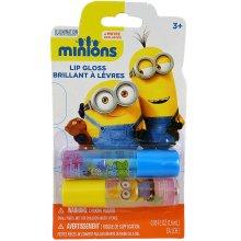 Minions Lip Gloss Set