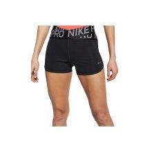 Nike Pro Intertwist 2 3inch W Short BQ8320-010 Womens Black shorts