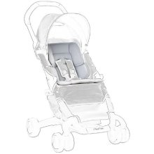 Nuna Pepp buggy Infant Insert (Silver Color)