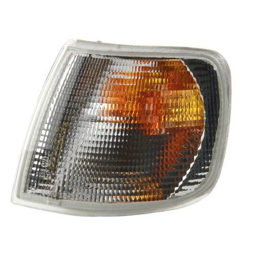 CITROEN ZX 1991-1998 FRONT INDICATOR CLEAR PASSENGER SIDE N//S