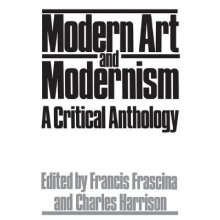 Modern Art And Modernism - Used