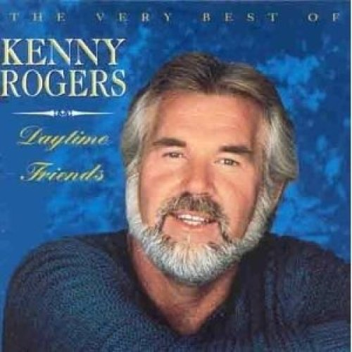 Kenny Rogers - Daytime Friends - the Very Best of Kenny Rogers [CD]