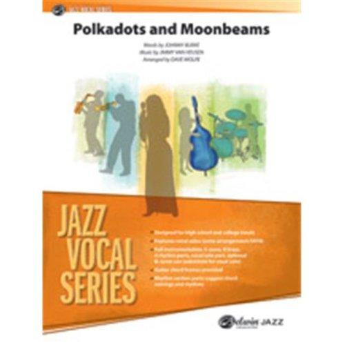 Alfred 00-38703 POLKADOTS AND MOONBEAMS-JJV