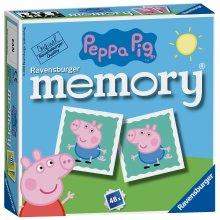 Ravensburger Peppa Pig Mini Memory Game