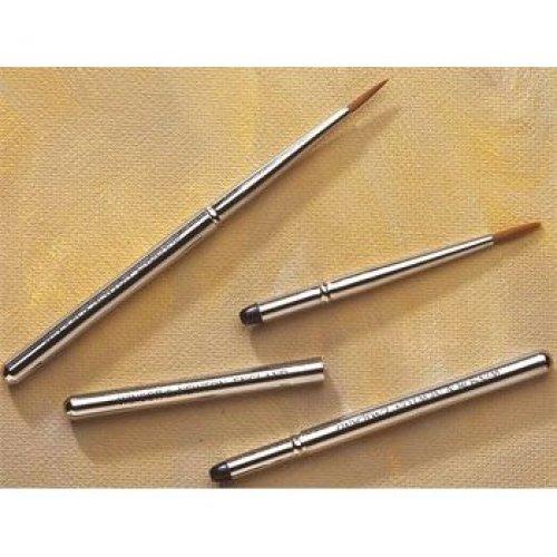 W&N Sceptre Pocket Brush Size 2