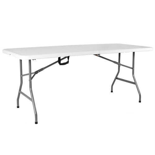 Home Discount DIY Folding Table With Handle