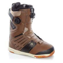 DC Brown 2019 Judge Snowboard Boots - UK 12