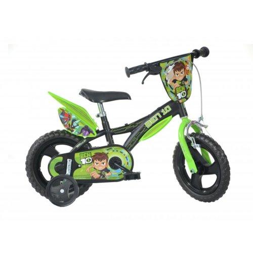"Ben 10 12"" Bicycle"