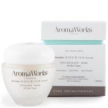 AromaWorks Nourish Exfoliate Mask