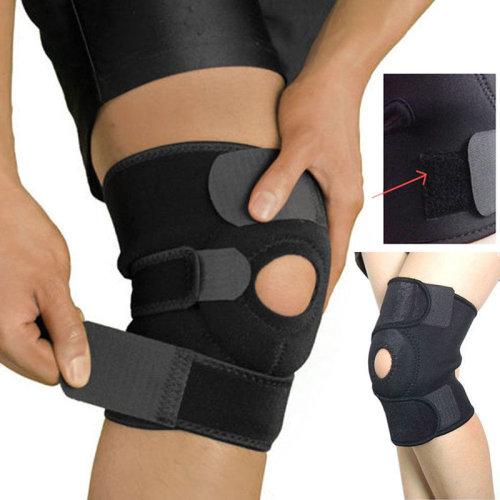 Neoprene Knee Brace Arthritis Strap Support Injury Pain Relief Pad