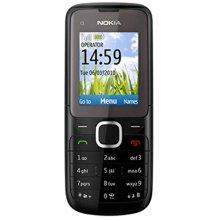 Nokia C1-01 Single Sim   64MB   16MB RAM - Refurbished