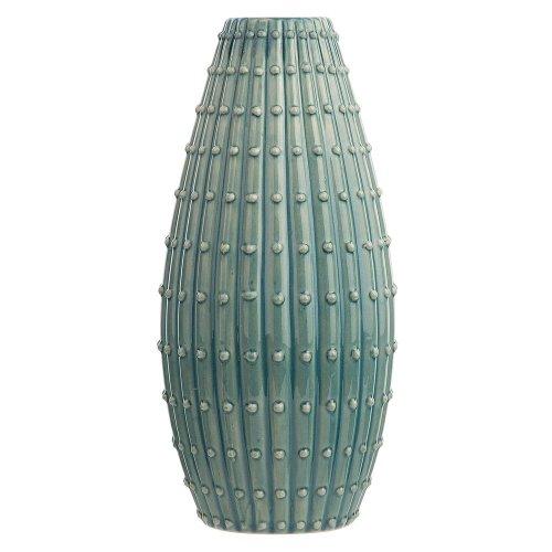 Flower Vase Medium Green DELFIA