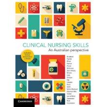 Clinical Nursing Skills - Used