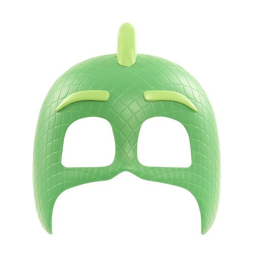 PJ Masks - Character Mask - Gekko - Brand New