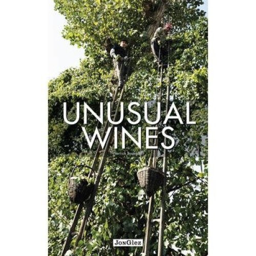Unusual Wines