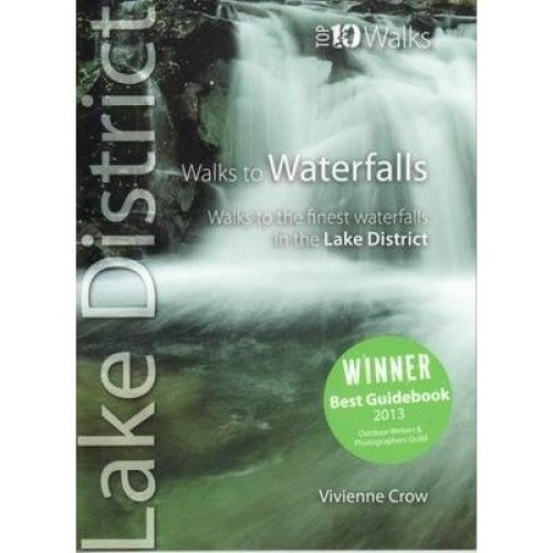 Walks to Waterfalls
