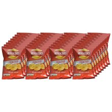 Walkers Ready Salted Crisps, 32.5 g (Pack of 32)