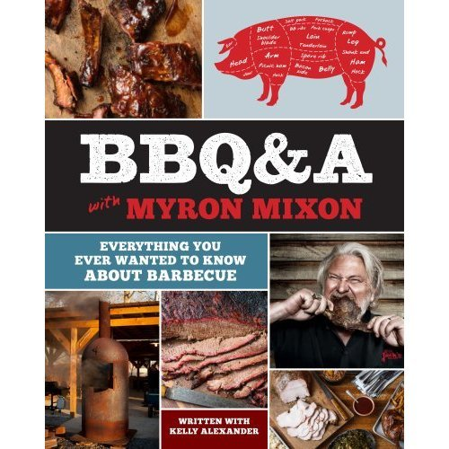 BBQ&A with Myron Mixon