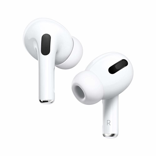 Apple AirPods Pro | Wireless Noise-Cancelling Earbuds