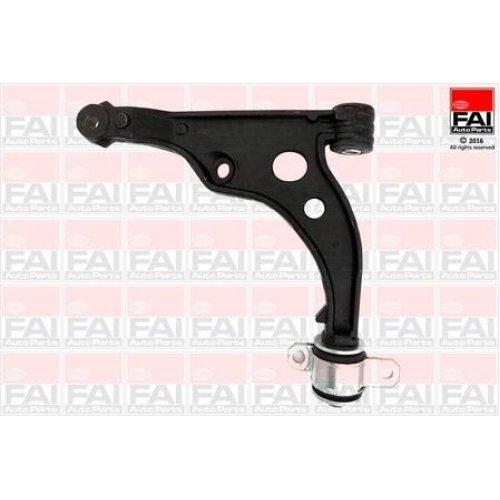 Front Right FAI Wishbone Suspension Control Arm SS652 for Fiat Ducato 2.8 Litre Diesel (12/00-05/02)