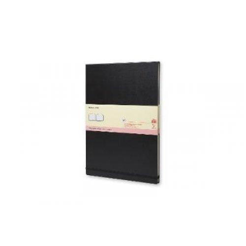 Moleskine Watercolour Notebook A3