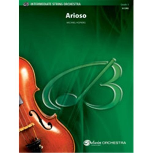 Alfred 00-41202 ARIOSO-BIS