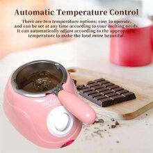 Electric Chocolate Melting Pot Kitchen Kit