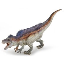 Papo 55062 Articulated jaw Acrocanthosaurus Figure