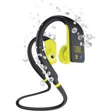JBL Endurance Dive Lime/Black Wireless Earphones