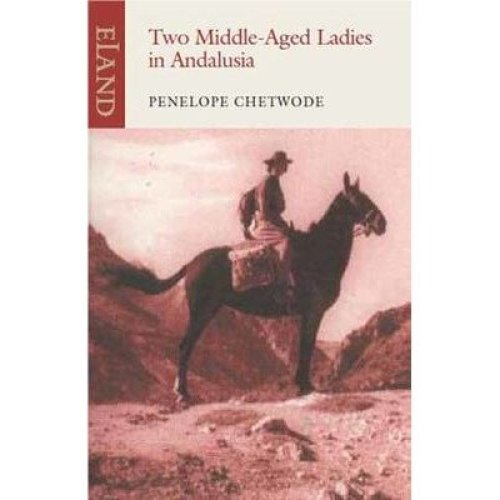 Two Middle-aged Ladies in Andalusia