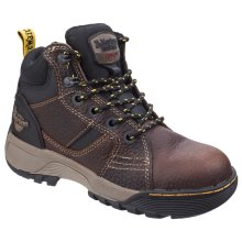 Dr Martens Mens Grapple Leather Safety Boots