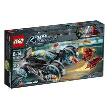 LEGO 70162 Ultra Agents Infearno Interception