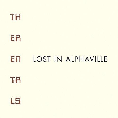 The Rentals - Lost in Alphaville [CD]