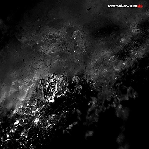 Scott Walker   Sunn O))) - Soused [CD]