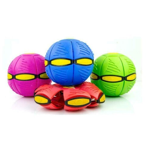 UFO Transforming Disc Toy | Kids Ball