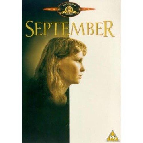 September DVD [2002]