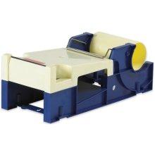 Box Partners TDLAB4PL 4 in. Plastic Label Protection Tape Dispenser