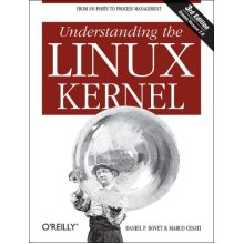 Understanding the Linux Kernel - Used
