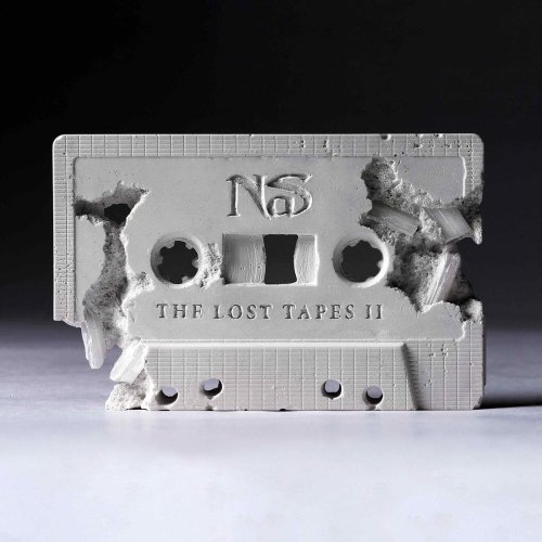 Nas - The Lost Tapes II [CD]