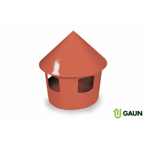 Gaun Pigeon Feeder / Drinker