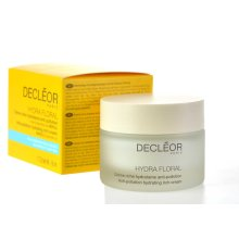 Decléor Hydra Floral Anti-Pollution Hydrating Rich Cream – 50ml