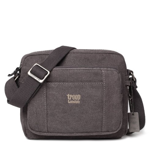 TRP0235 | A great range of canvas bags and luggage. User-friendly, comfortable and durable Troop London