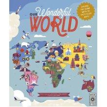 Our Wonderful World by Handicott & BenRyan & Kalya