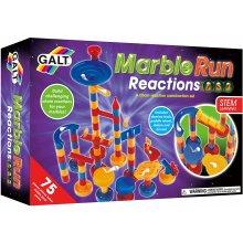 Galt Toys Marble Run Reactions 75 Pieces