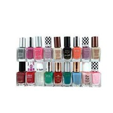 Barry M Nail Polish Assorted Set of 15