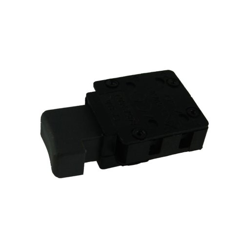 Flymo GARDEN VAC 1500 Switch