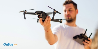 Game Of Drones: Fun Things You Didn't Know You Could Do With Drones