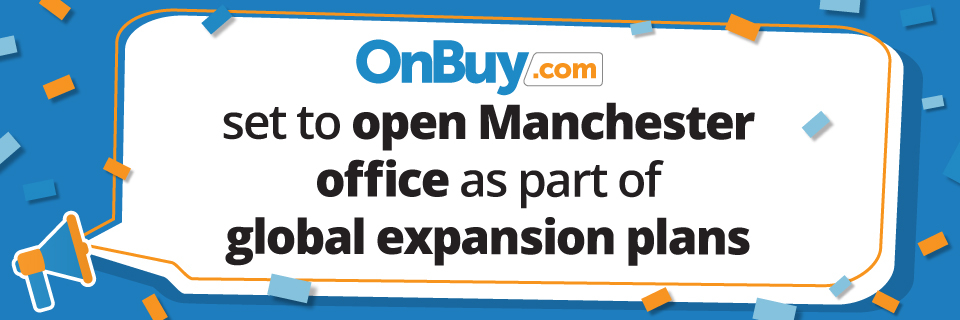 World's fastest-growing marketplace set to open Manchester office as part of global expansion plans