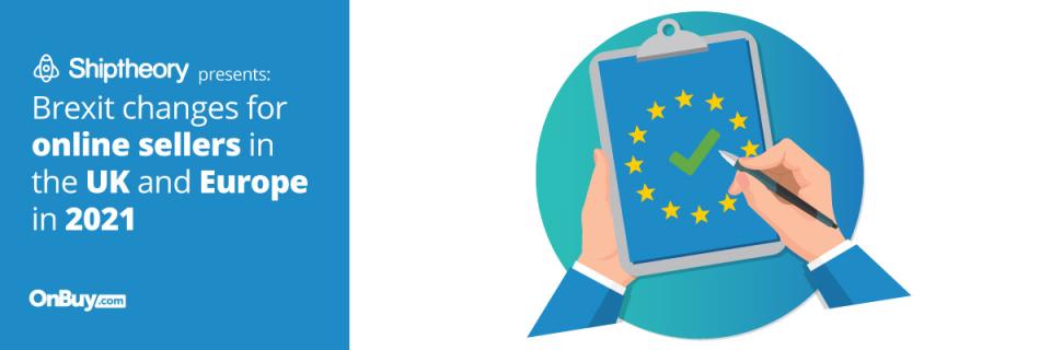 Brexit Shipping Checklist